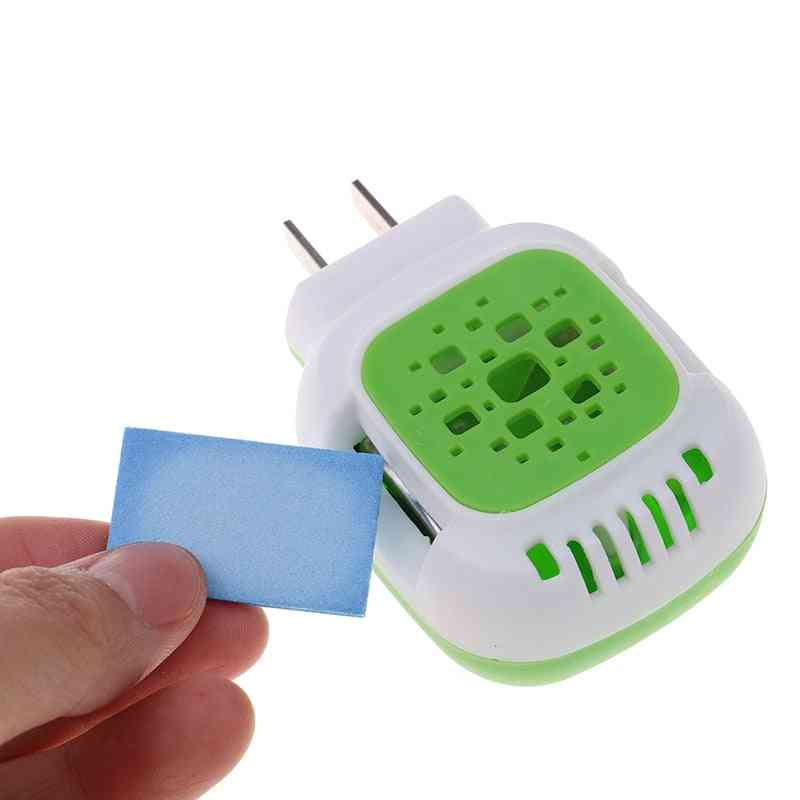 Odorless Long-lasting Killer Portable Usb Electric Anti Mosquito Repellent