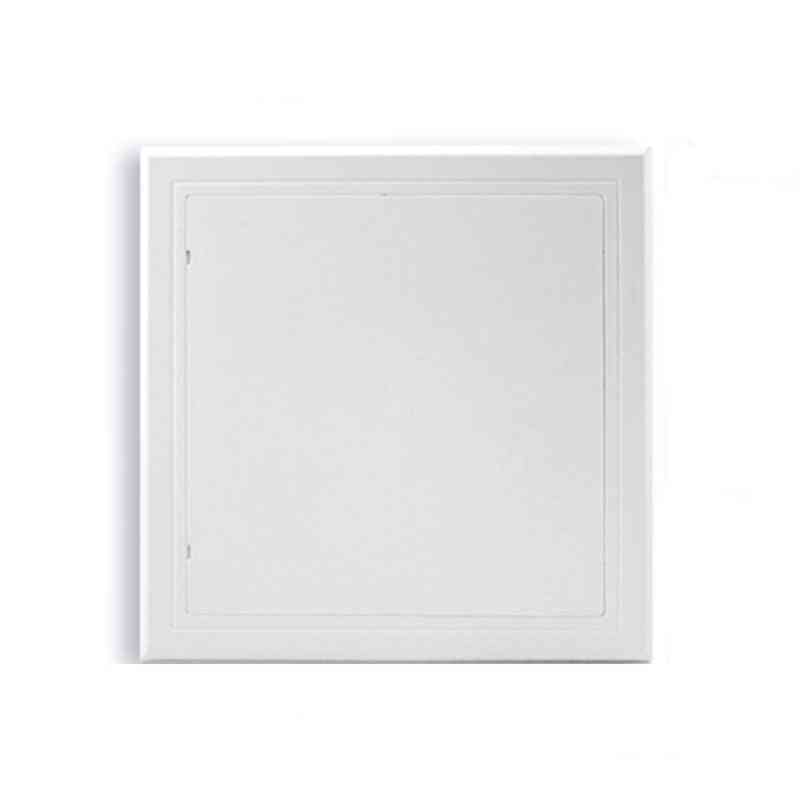 Plastic Access Door Easy-snap Wall Or Ceiling Access Panel
