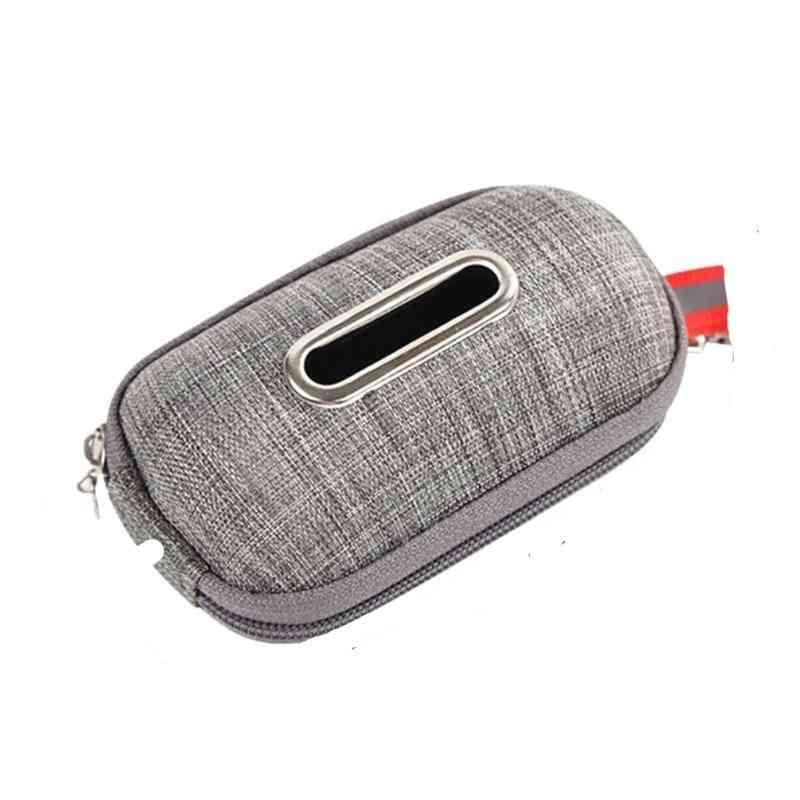 Portable Pet Dog Poop Bag