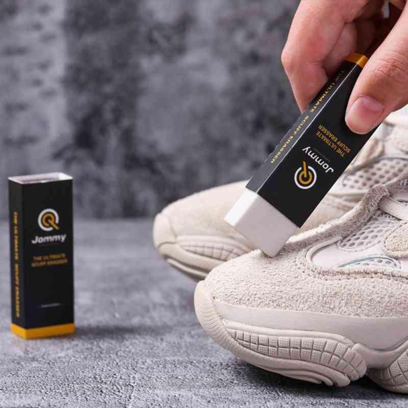 Clean Care Eraser Shoe Brus