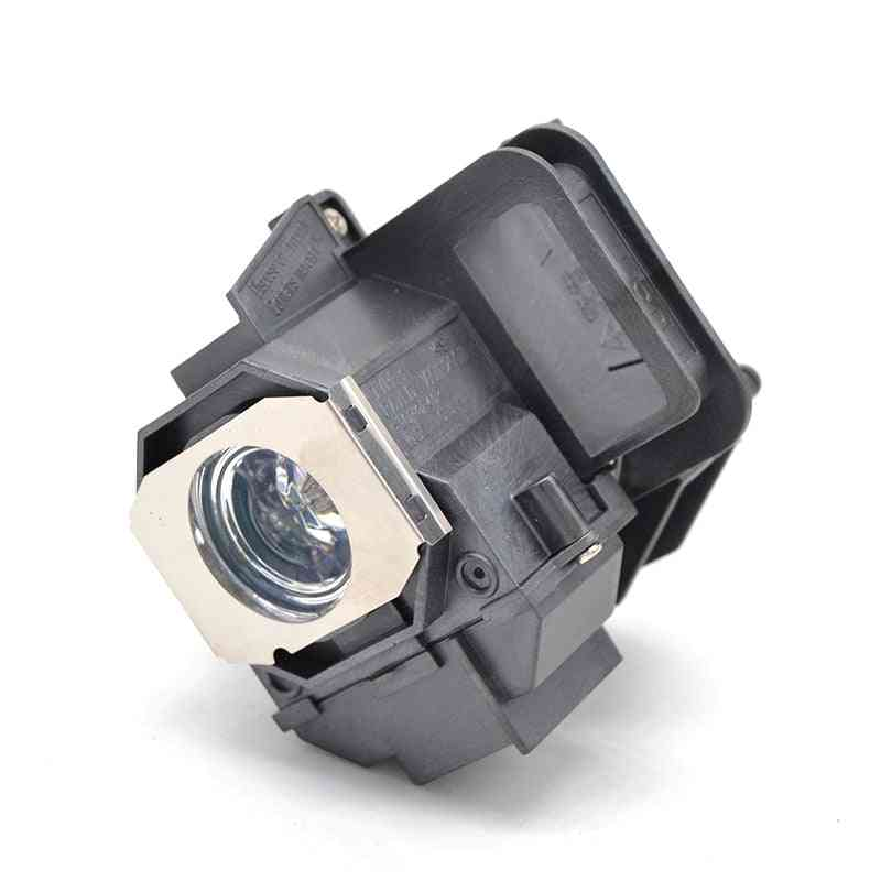 Projector Lamps For Elplp49 Power Lite