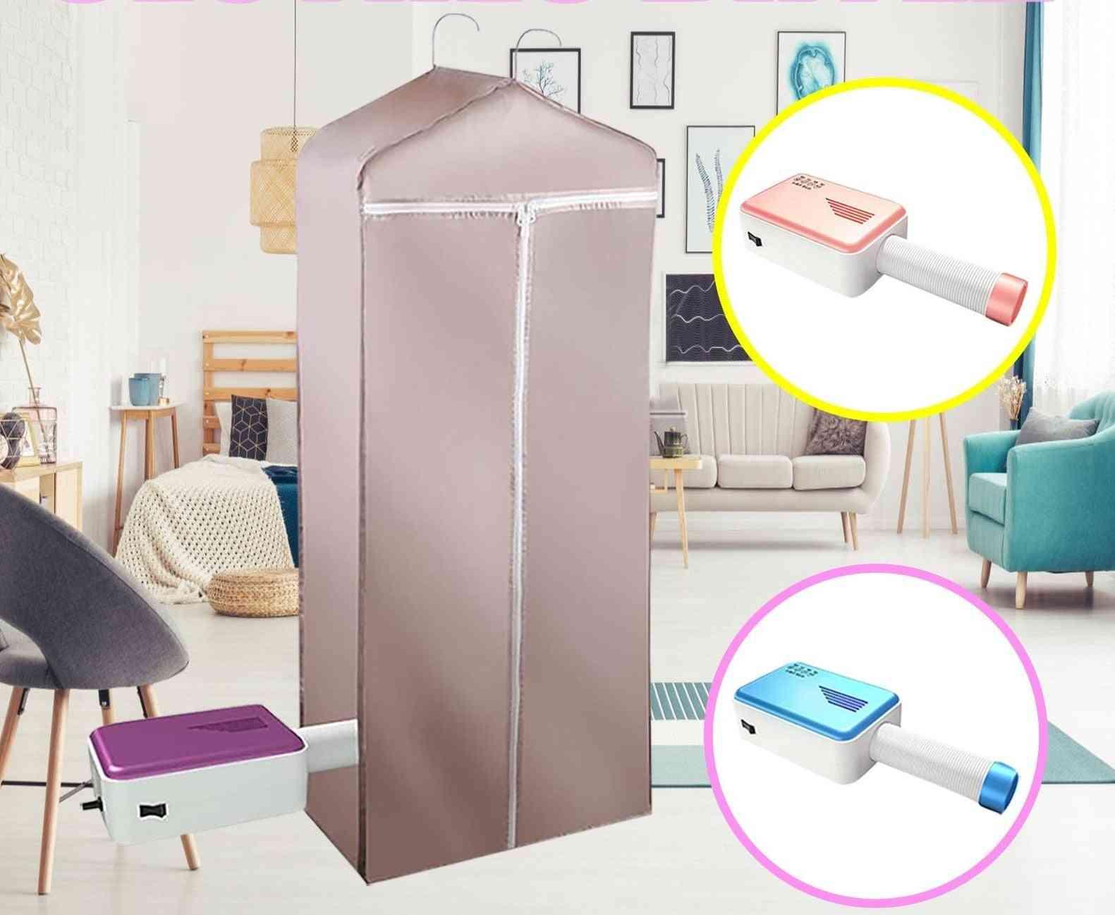 Underwear Sterilization Storage Dry Clothes Machine
