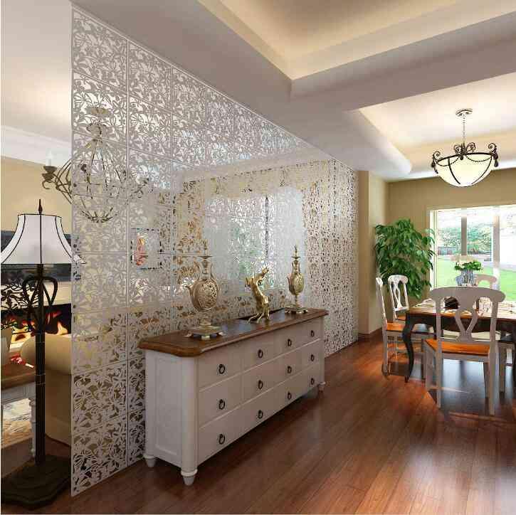 Hanging Wall Panels Room Divider