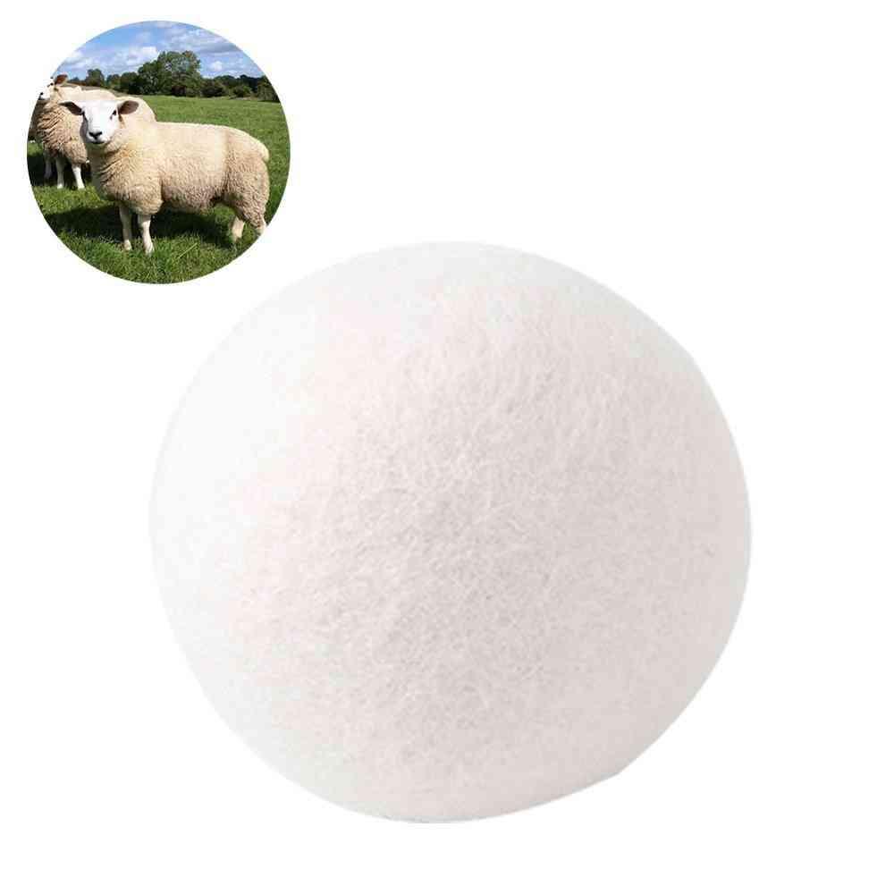 Hypoallergenic Wool Tumble Drying Balls