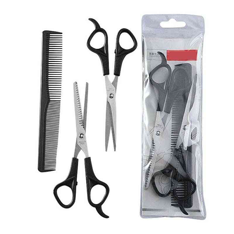 Household Hairdressing Scissors Thinning Shears Hair Styling Tools