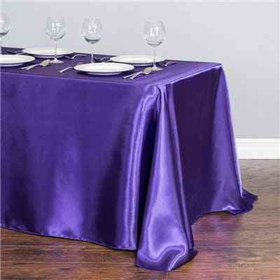 Wedding Decoration Dining Table Cover