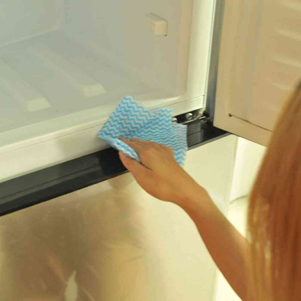 Non-woven Kitchen Hand Wipes Paper Towels