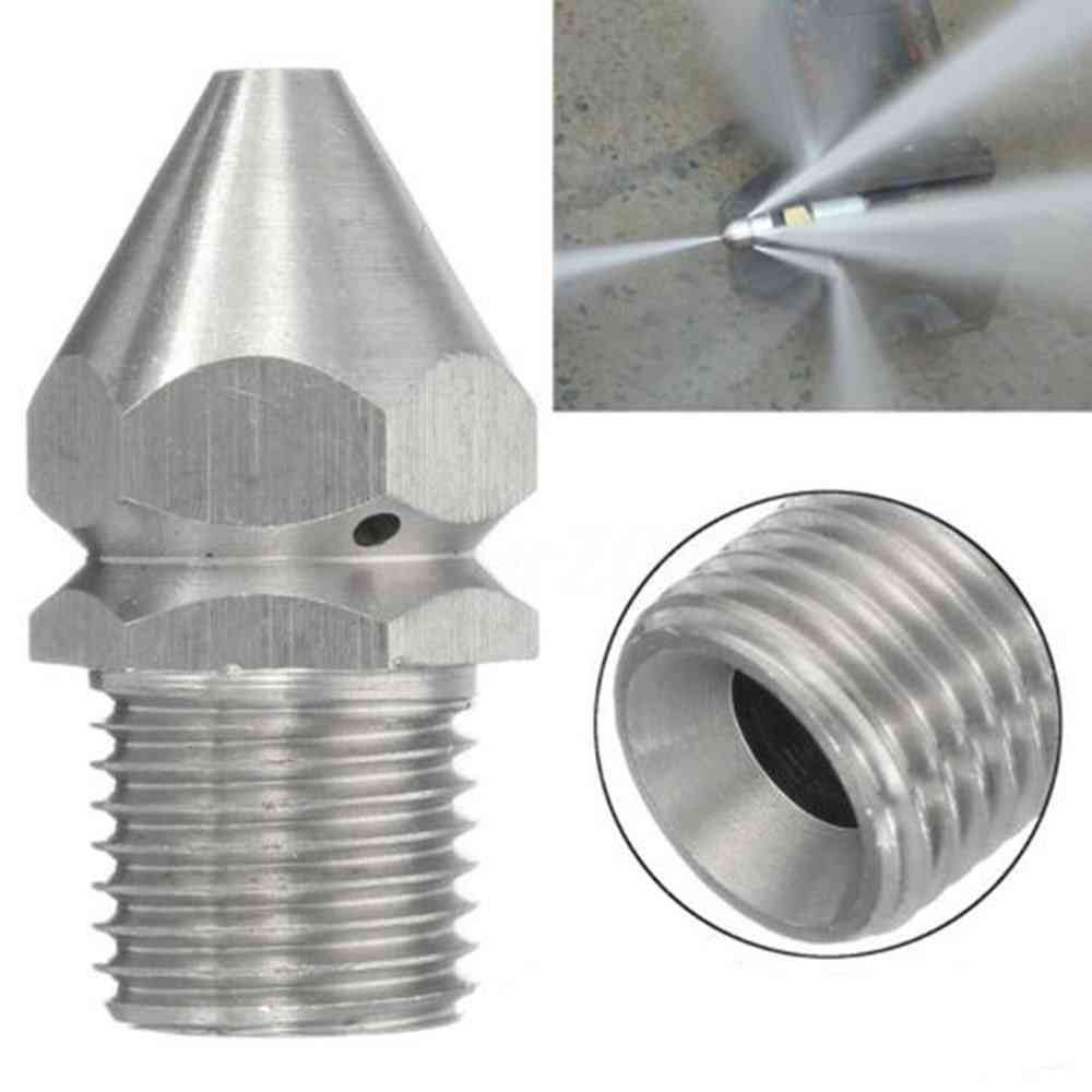 Cleaning Pipe Spray Nozzle