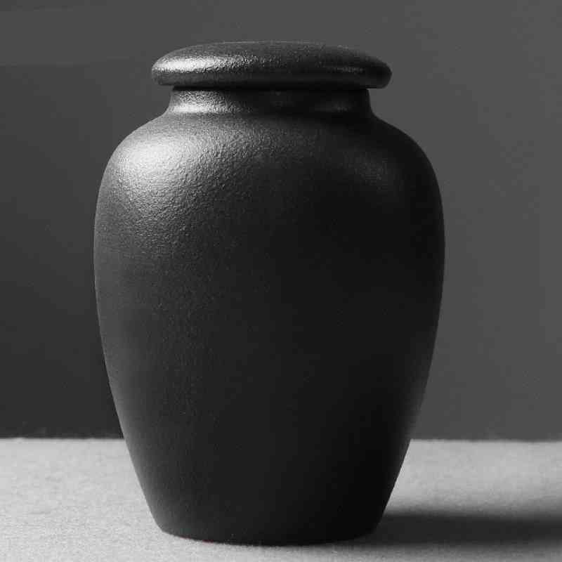 Funeral Ashes Jar Urn For Human