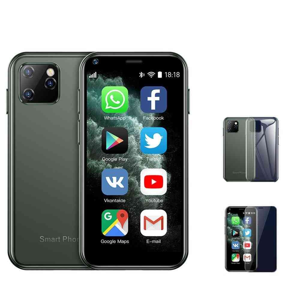 Face Recognition Mini Mobile Phone