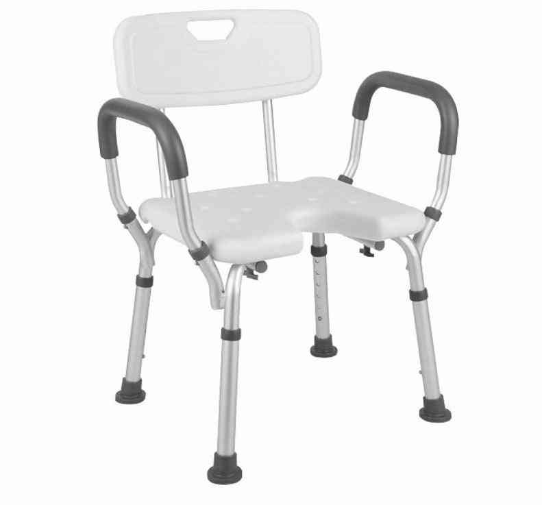 Shower Chair Bench Stool