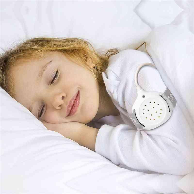 Bed Wetting Alarm, Smart Baby Diaper Sensor