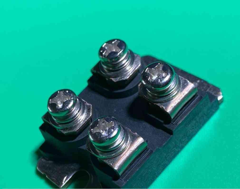 Esm3030dv Npn Darlington Power Module 300v 100a