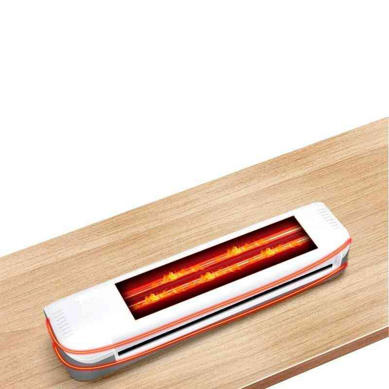 A4 Paper Laminating  Machine With A Hot Laminating Film .