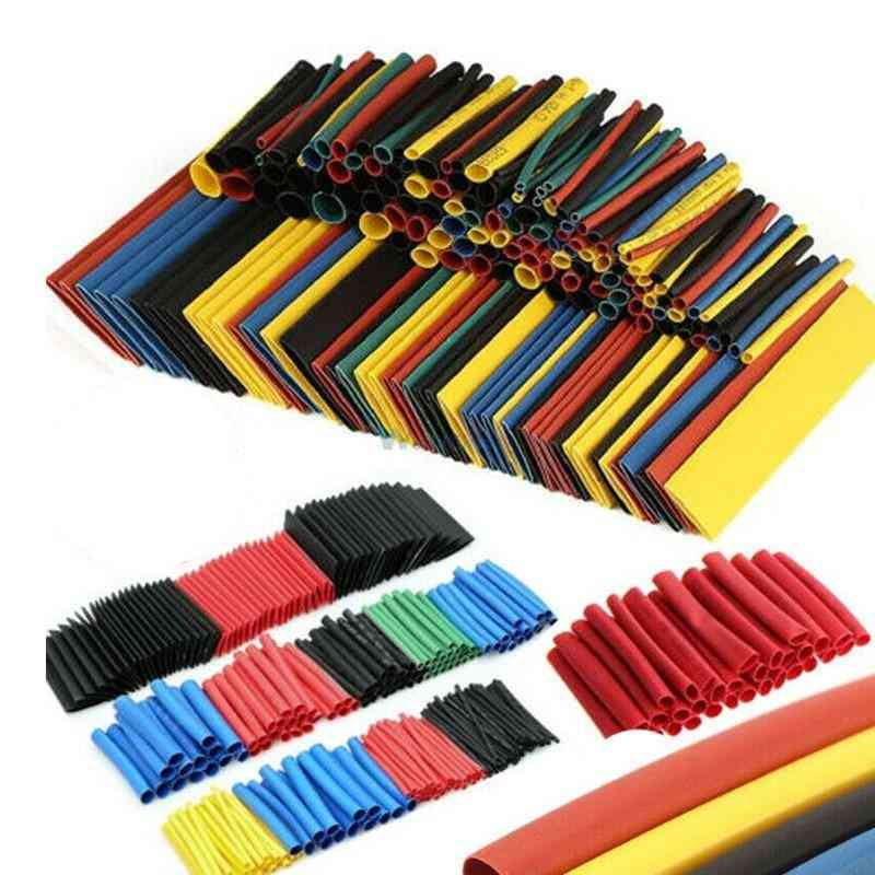 Wire Cable Sleeves Wrap Wire Assortment Set