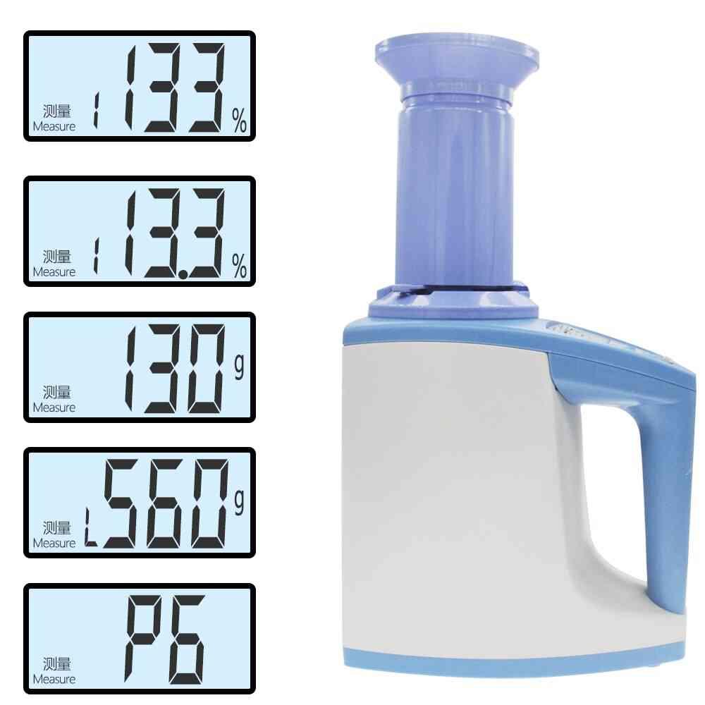 Grain Moisture Tester