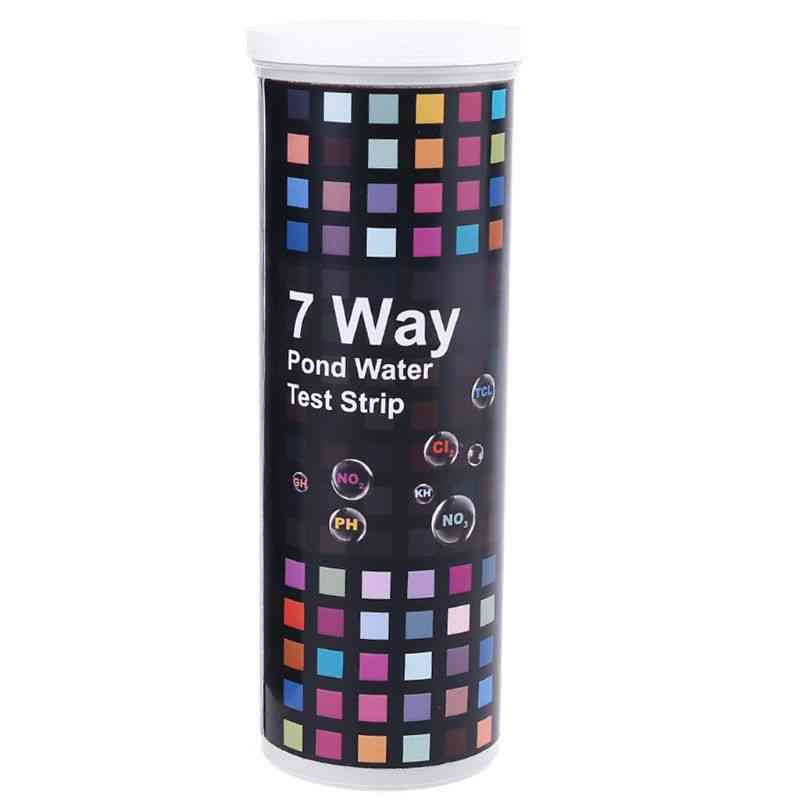 Water Quality Test Strips