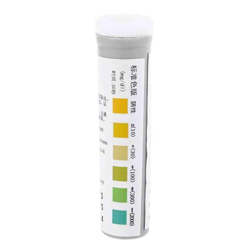 Urine Protein Test Strips