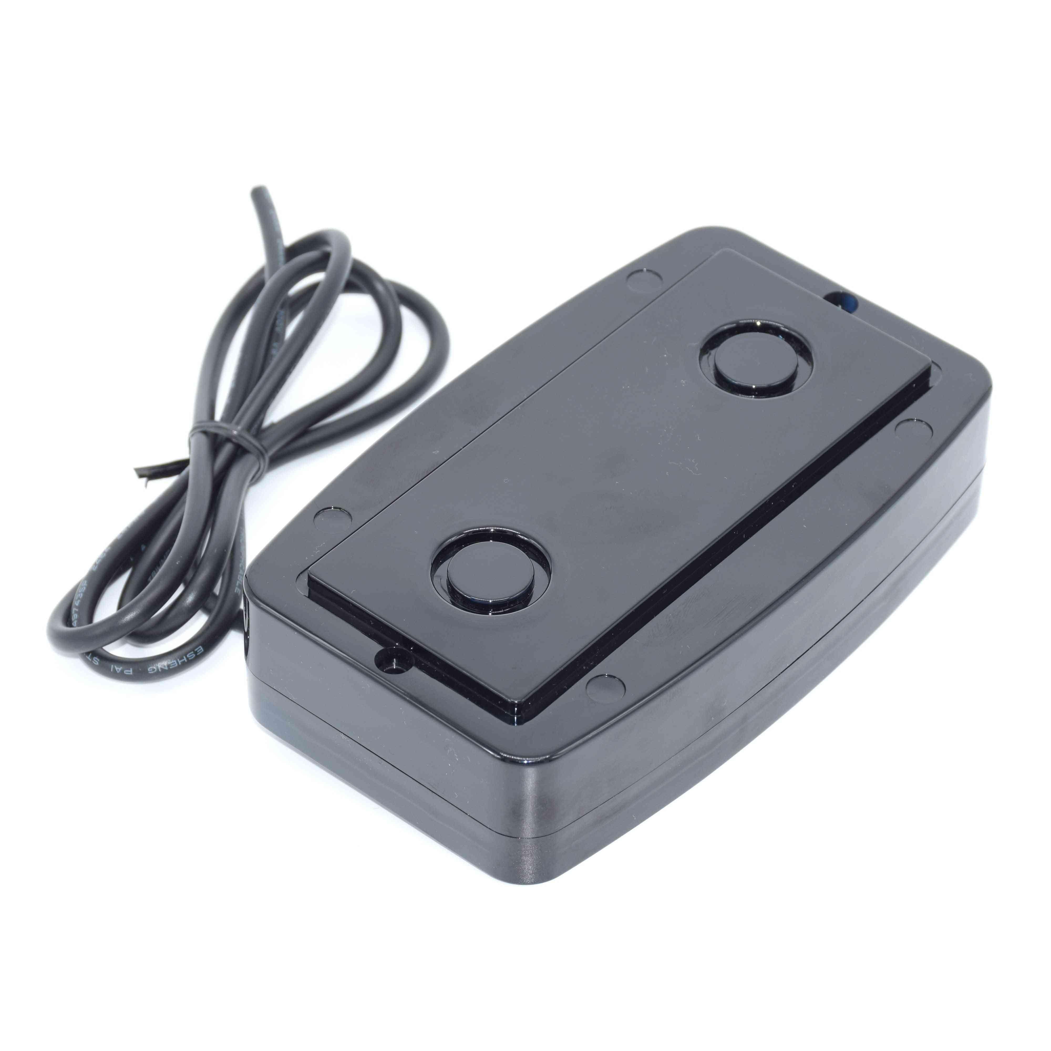 Vehicle Detector Sensor