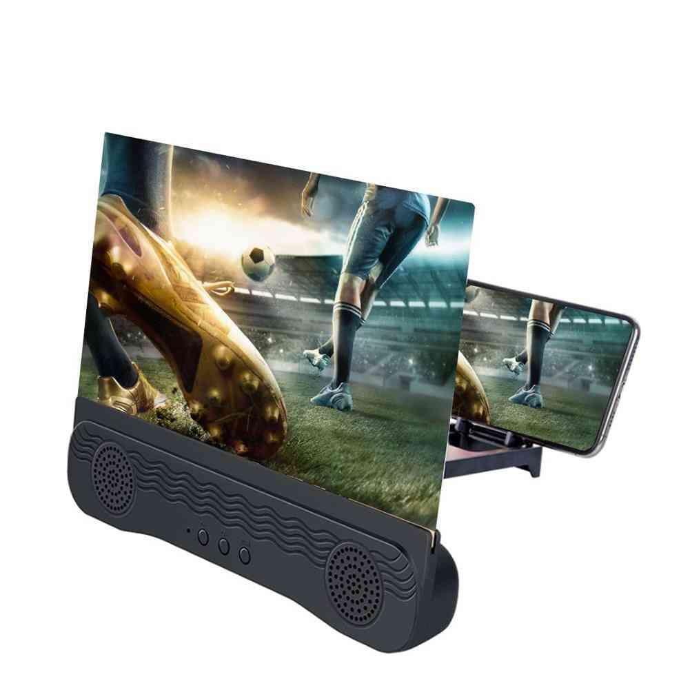 Amplifier Anti-ultraviolet Hd Phone Screen
