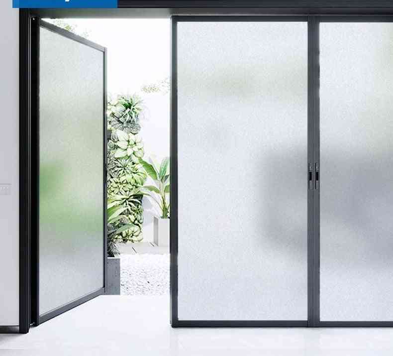 Frosted Opaque Window Film