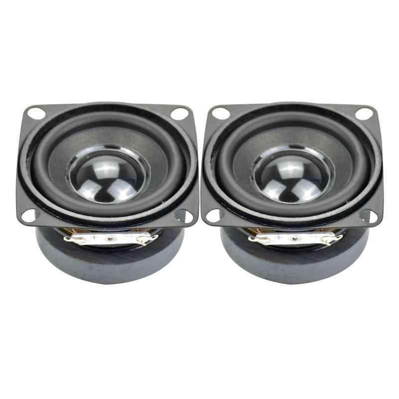 Subwoofer Hifi 2 Inch 4ohm 5w Full Range Speaker..