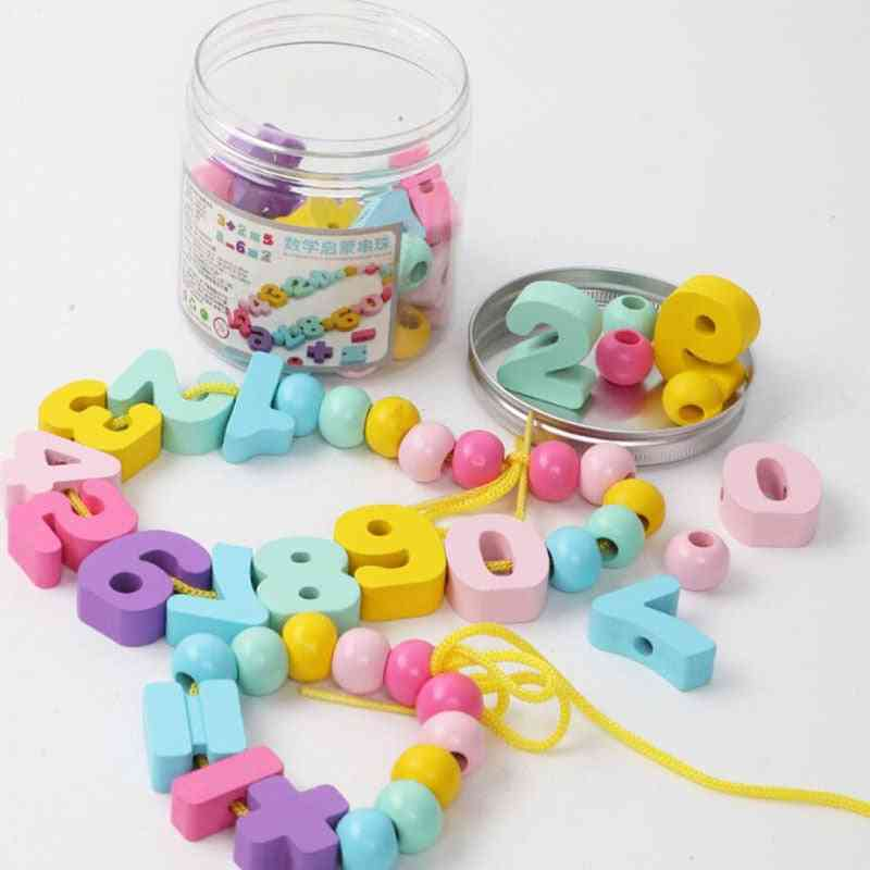 Montessori Learning Education