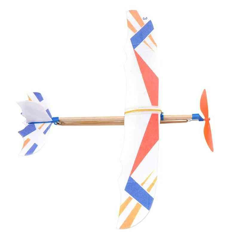 Flying Glider Planes Elastic For.