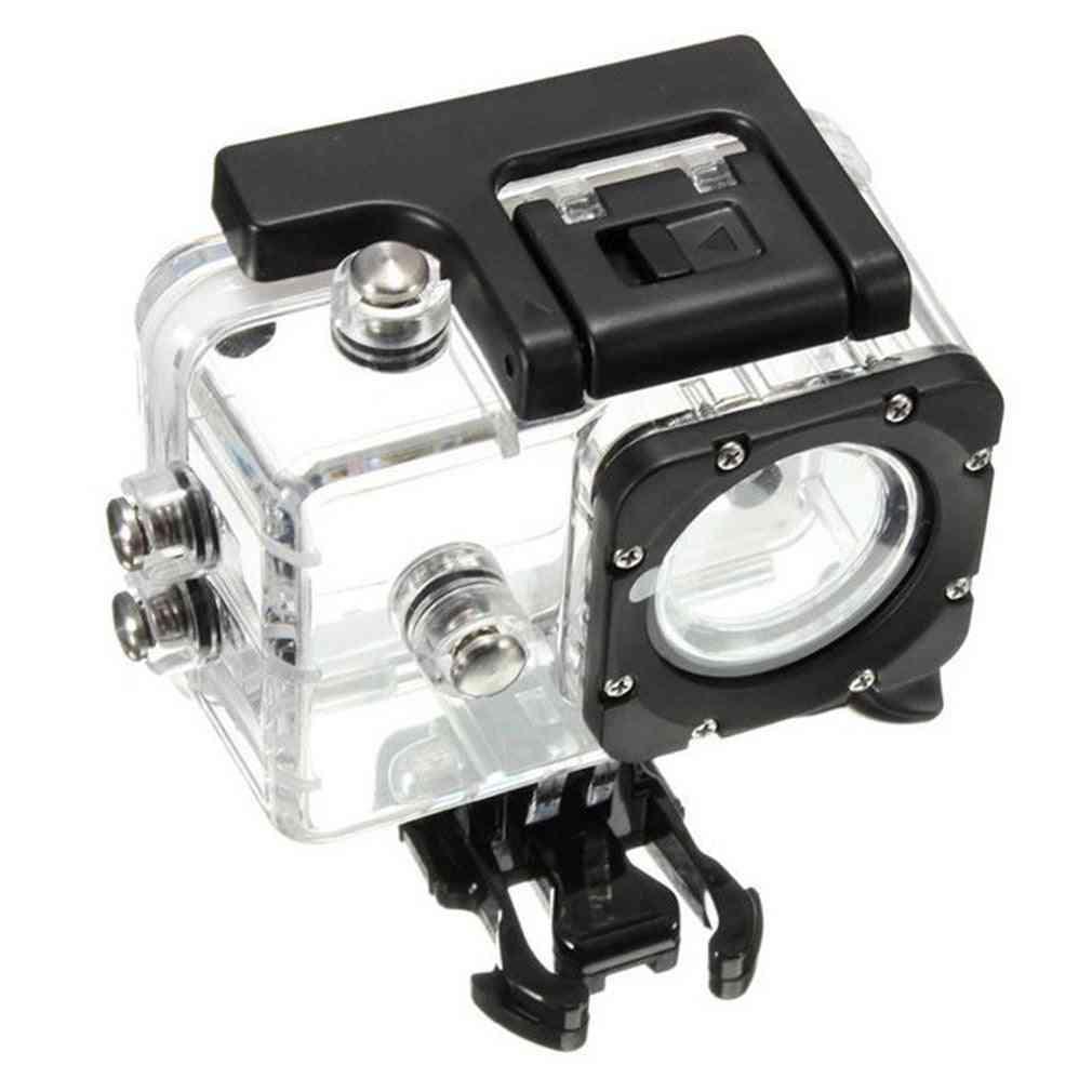 Waterproof Case Underwater Housing Shell For Sjcam Sj4000 Sj 4000 Sport Cam