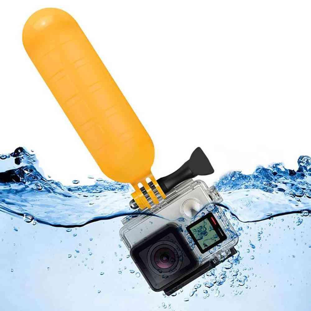 Go Pro Accessories, Floating Grip Monopod Handle Tripod