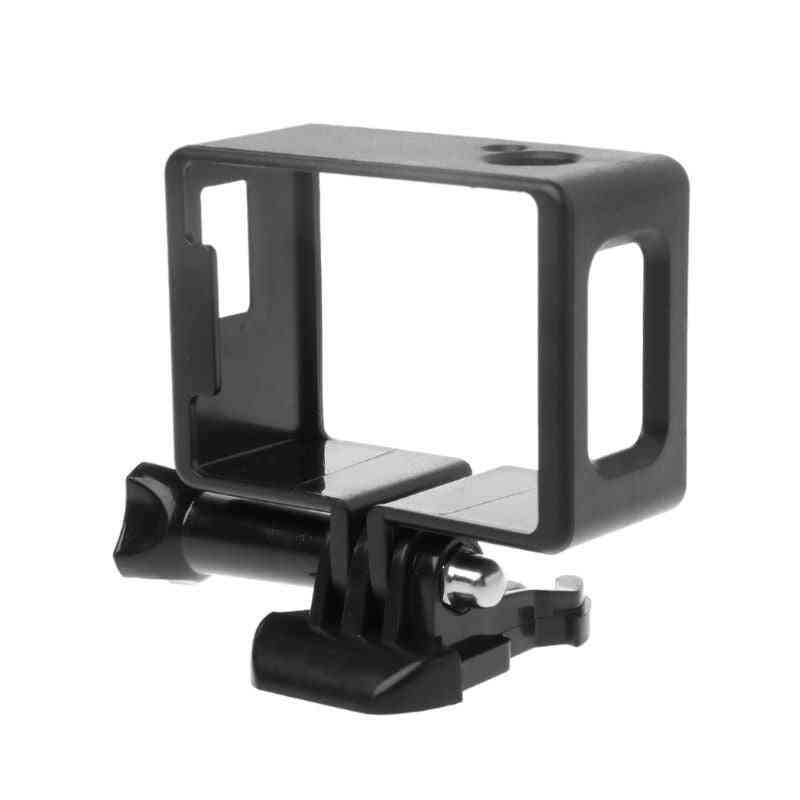 Standard Protective Frame, Buckle Mount Accessories