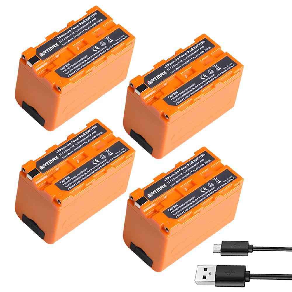 Battery Led Power Indicator