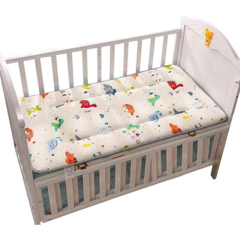 Baby Toddler Bed Mattress Pad