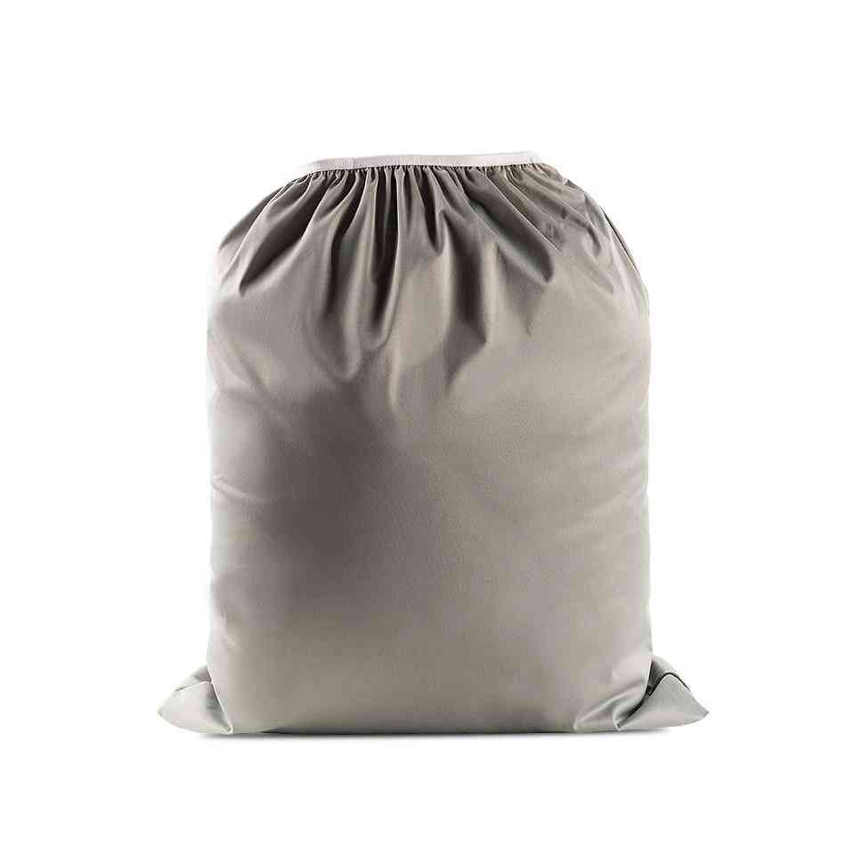 Elastic Waterproof Diaper Bag