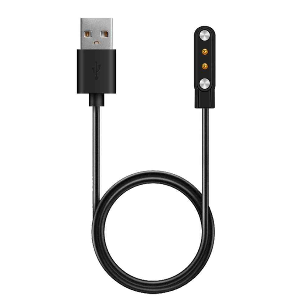 Smart Watch Dock Charger Adapter Magnetic Usb