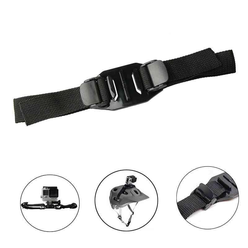 Head Belt Mount Holder Adapter