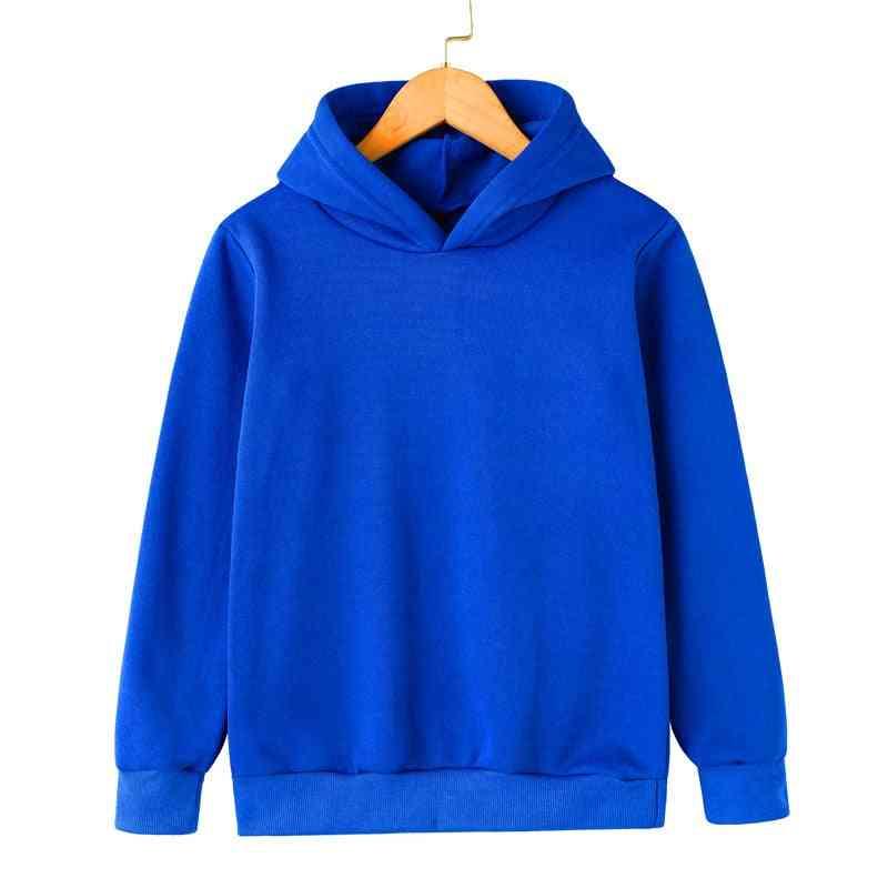 Hip Hop Hoodies Sweatshirts - 1