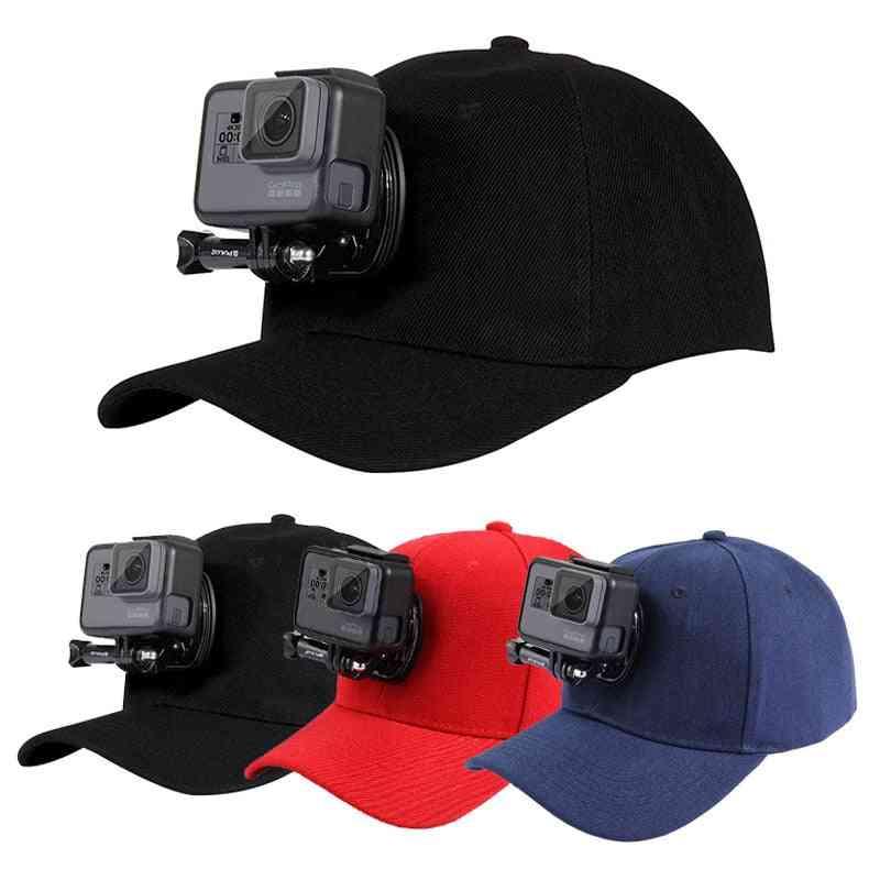 Adjustable Canvas Sun Hat Cap