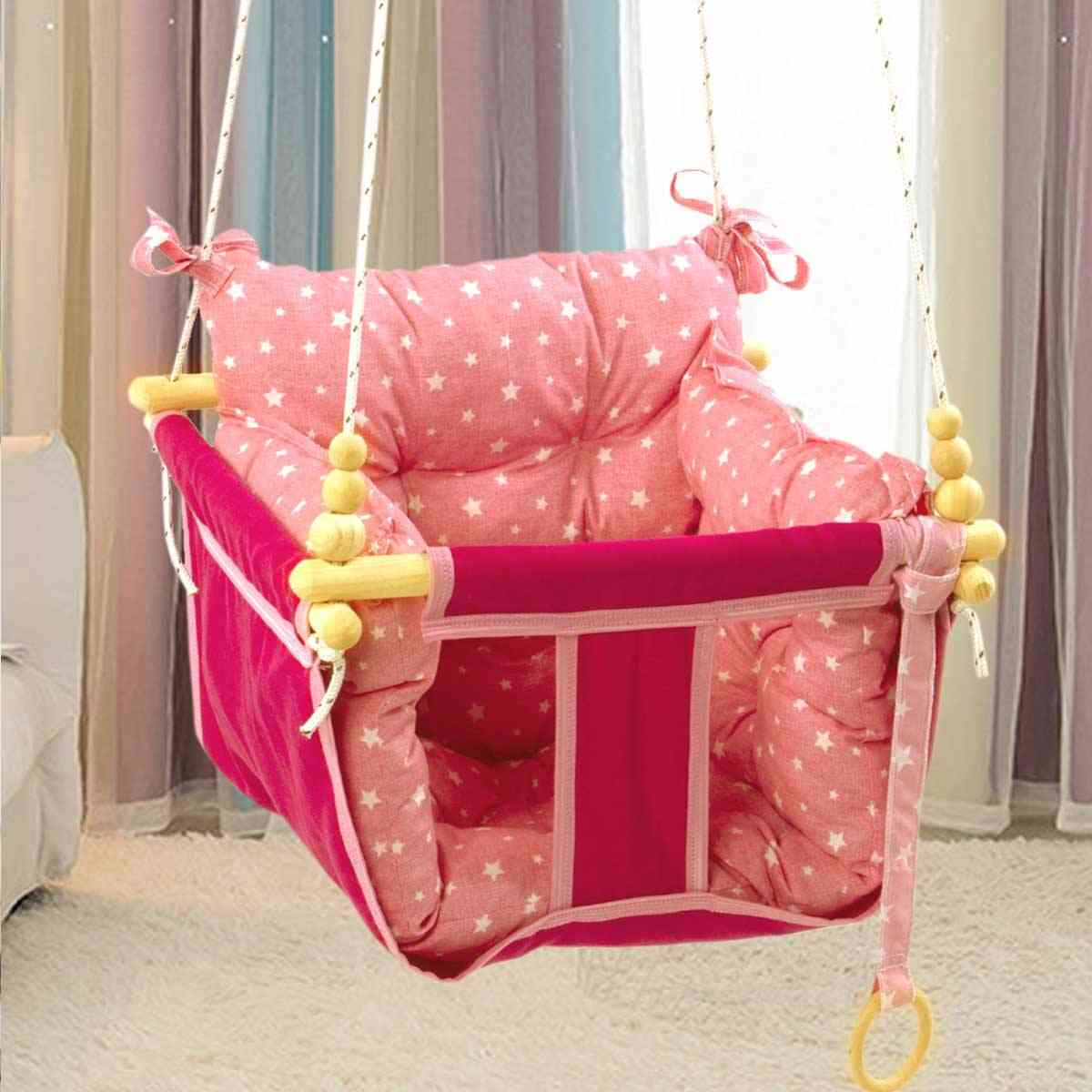 Baby Swing Play Activity Chair