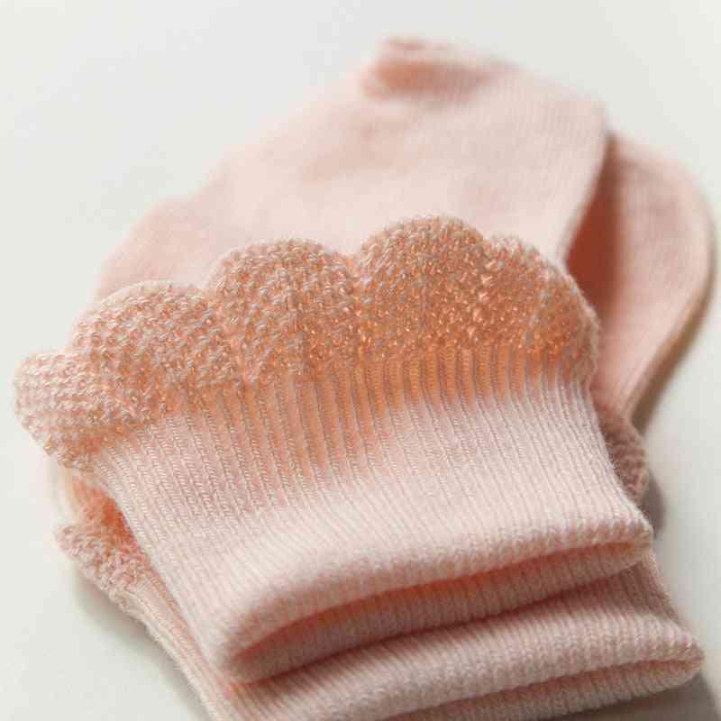Cotton Kids Socks, Fashion Sport Short Socks