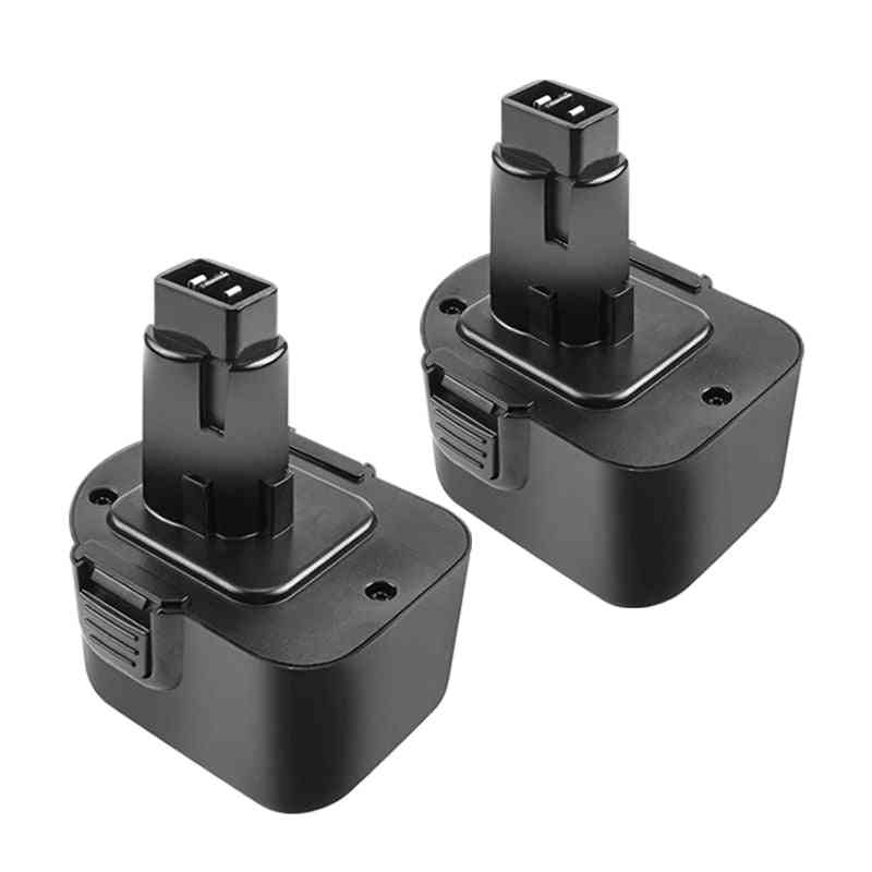 3.5ah Dc9071 Replacement For Dewalt 12v Xrp Battery Cordless Power Tool Batteries