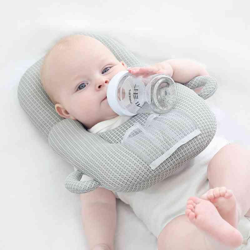 Infant Baby Self Feeding Nursing Pillow