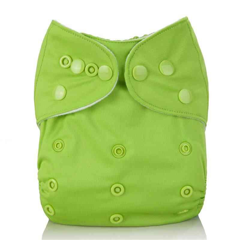 Baby Cloth Diaper Pocket