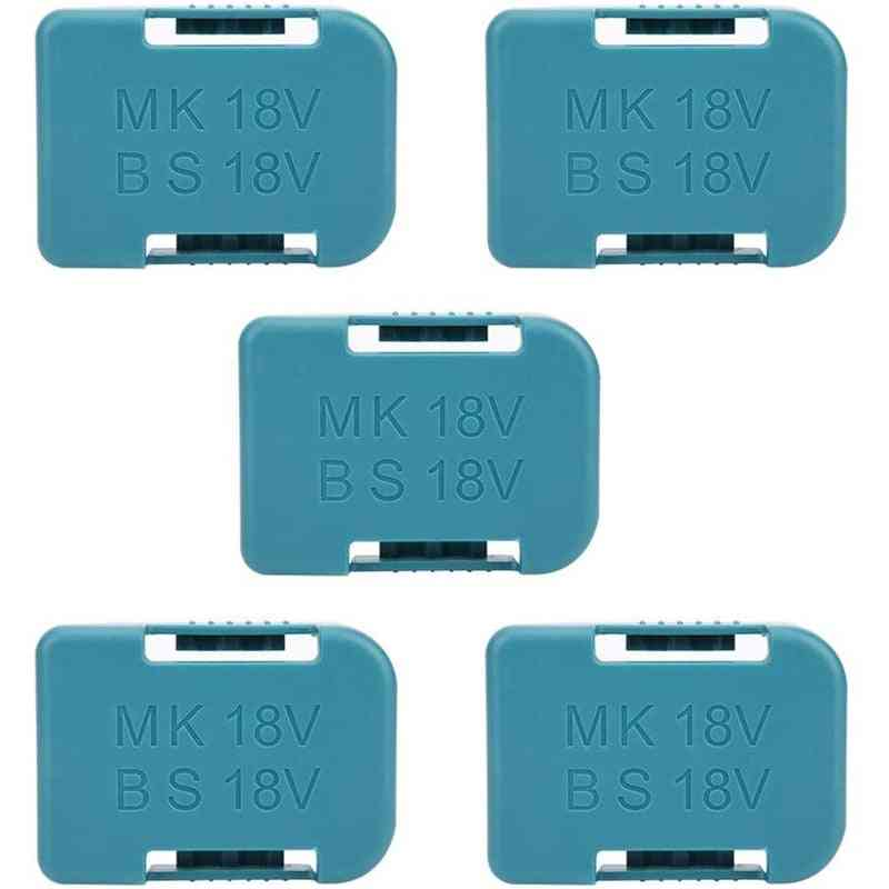 Battery Storage  Holder Rack