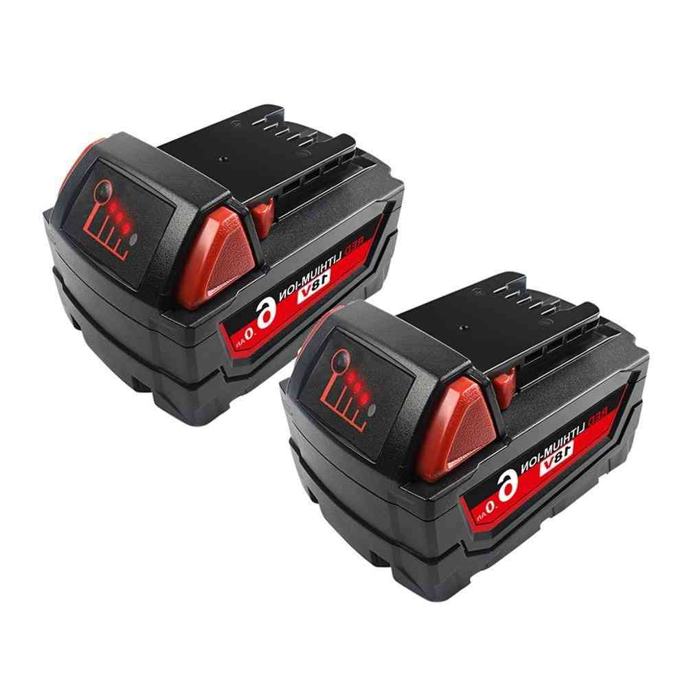 Milwaukee  Replacement M18 Battery