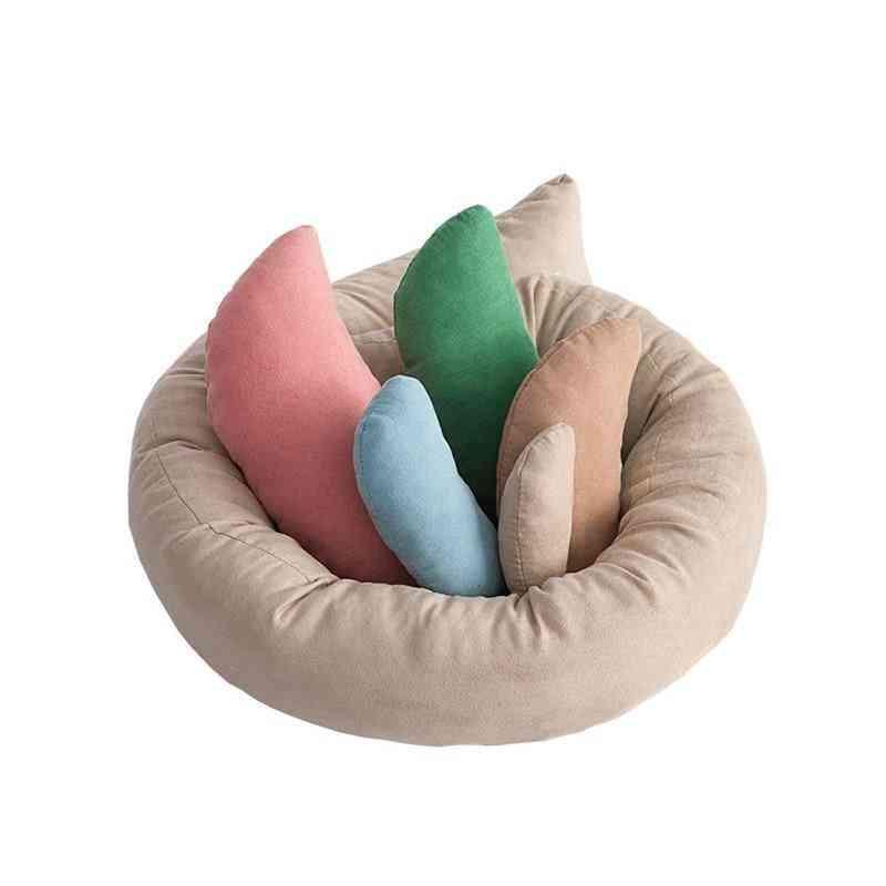 Newborn Posing Beans Bag Baby Photography Prop Pillow