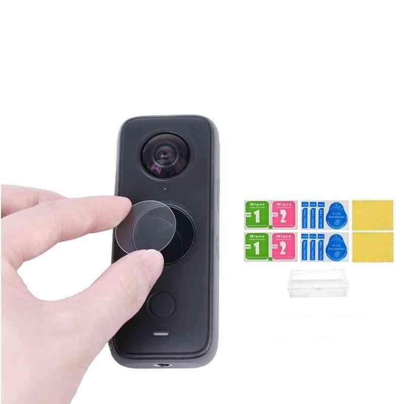 X2 Camera Accessory Len Film Glass Protection