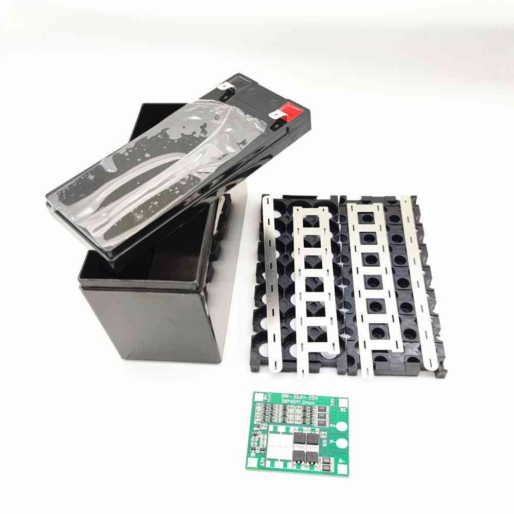 Electric Sprayer Special Plastic  Storage Box Holder