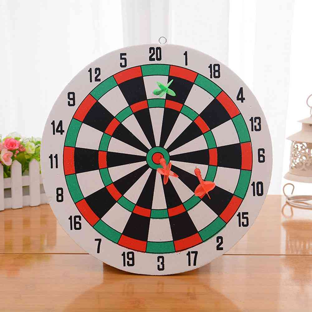 Dart Board Game Set