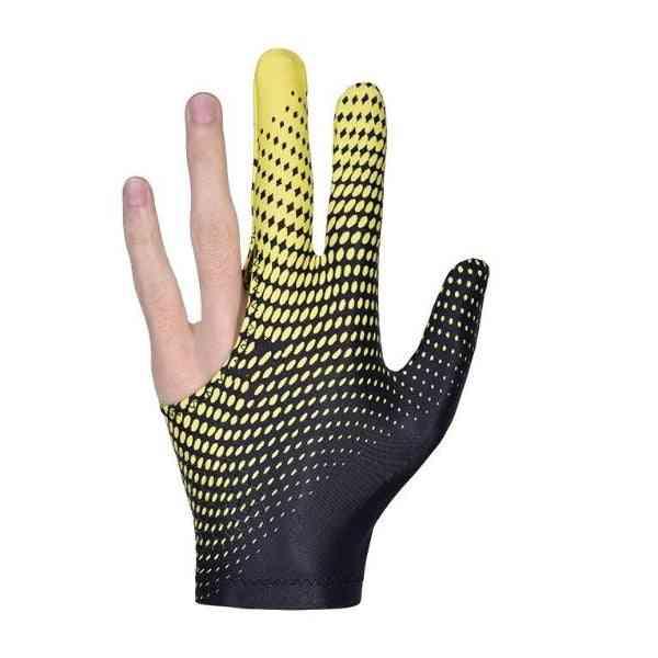 Fingers Cue Billiard Glove